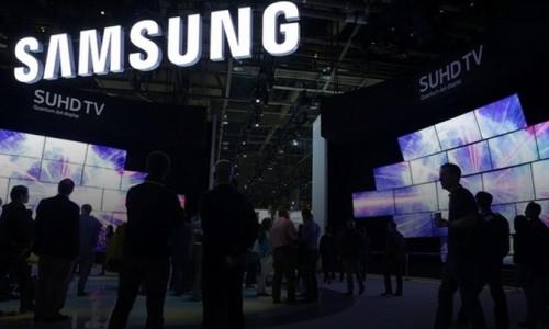 Samsung'tan 19 milyar dolarlık dev yatırım