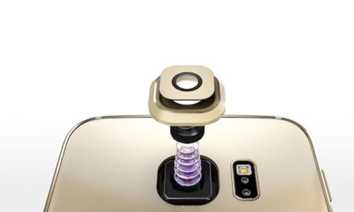 Samsung, kamera teknolojisinde çığır açacak