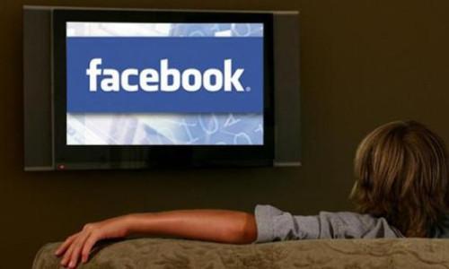 Facebook televizyona savaş açtı!