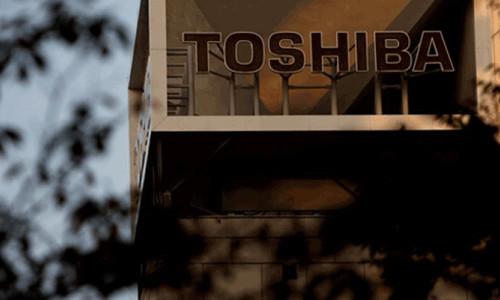 Toshiba 8.8 milyar dolar zarar etti