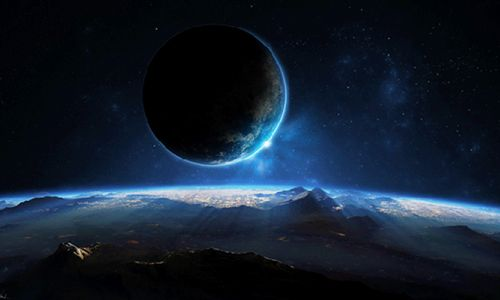 O iki gezegende yaşam izi bulundu