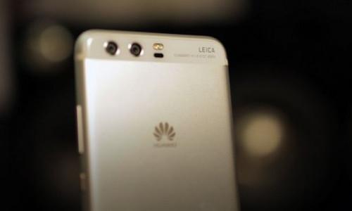 Huawei Apple ve Samsung'u geçebilir