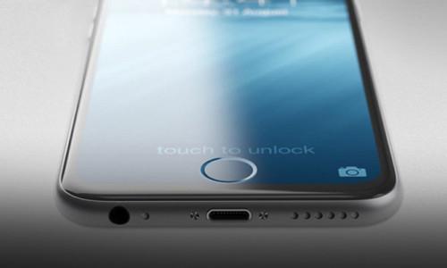 iPhone 8 ana ekran tuşu nasıl olacak?