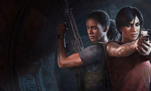 Uncharted: The Lost Legacy için yeni video yayınlandı!