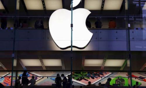 Apple, 60 inç TV üzerinde çalışıyor!