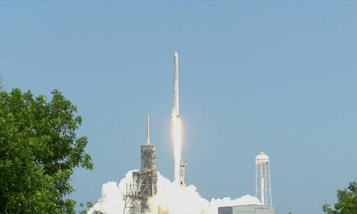 Uzaya 3 boyutlu yazıcıyla yapılmış uydu gönderildi