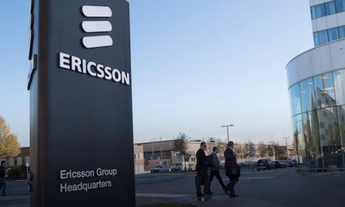 Ericsson 25 bin kişiyi işten çıkarabilir