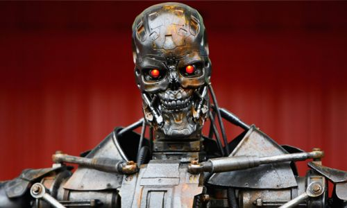 Uzmanlar öldürebilen robotların yasaklanmasını istiyor