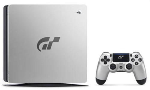 PlayStation 4 Gran Turismo Edition satışa çıkıyor