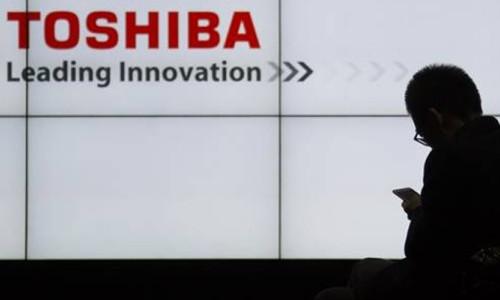 Toshiba, Western Digital olmadan çip fabrikası kuracak