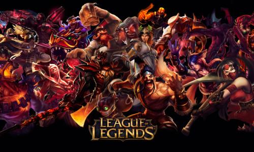 League of Legends'a yeni içerikler geldi!
