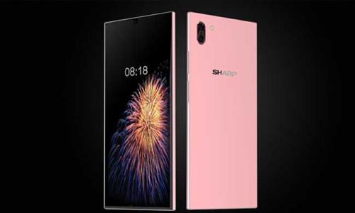 Sharp'ın merakla beklenen akıllı telefonu Aquos S2 tanıtıldı