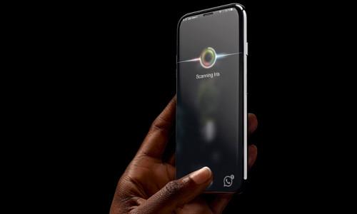iPhone X'in adı yarın belli olacak
