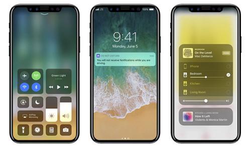 iPhone X nasıl olacak? İşte tüm bilinenler!