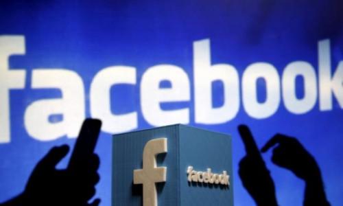 Facebook'tan sürpriz bir yenilik!