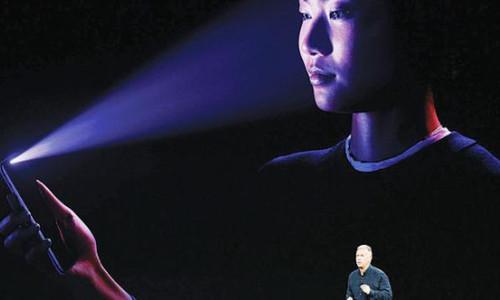 iPhone x'teki 'yüz tanıma' şifre kırma ihtimalini milyonda bire çıkardı