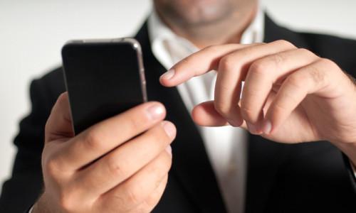Telefonunuzda kontrolü kaybetmeyin!