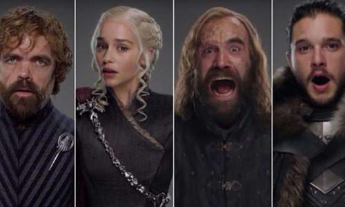 Yeni Game of Thrones oyunu geliyor