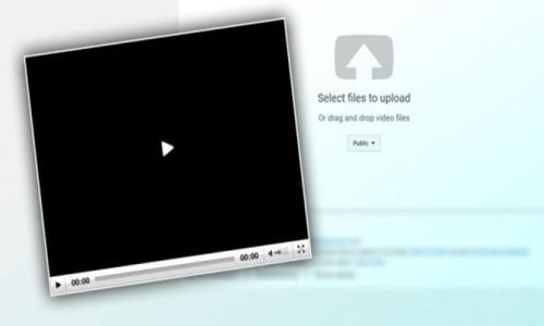 Videoyu kimin yüklediği bulunabilecek