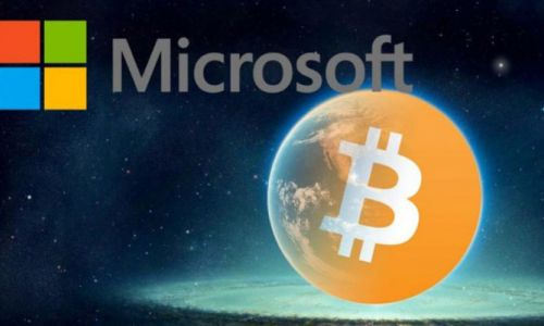 Microsoft'tan flaş Bitcoin kararı