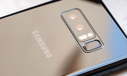 Galaxy S7 S8 ve Note8'e portre modu geldi!