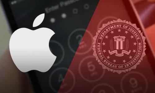 FBI uzmanı Apple'a 'geri zekalı' dedi