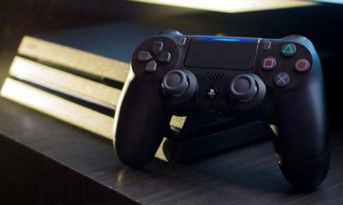 PlayStation 4 için yeni güncelleme