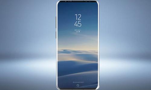 İşte Samsung'un son bombası: Galaxy S9 ve Galaxy S9 Plus