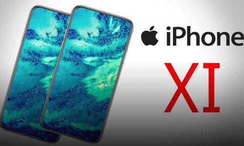 iPhone XI nasıl görünecek