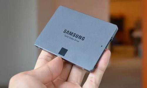 Samsung yeni SSD modellerini tanıttı!