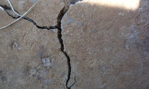 Kendini onaran beton geliştirildi