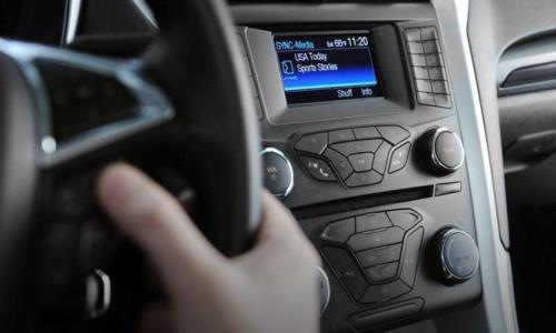 BlackBerry'nin işletim sistemi Sürücüsüz otomobilleri çalıştıracak