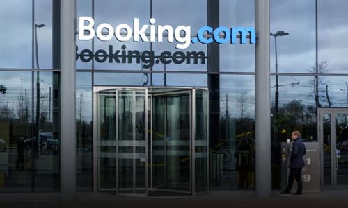 Booking.com: Hükümetle görüşmelerimiz sürüyor