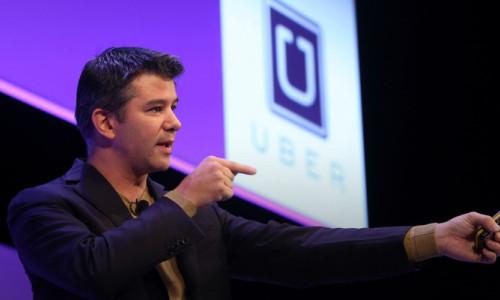Uber'in kurucusu, hisselerini satıyor