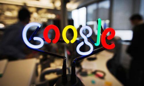 Google'dan Çin'e 120 milyon dolarlık yatırım
