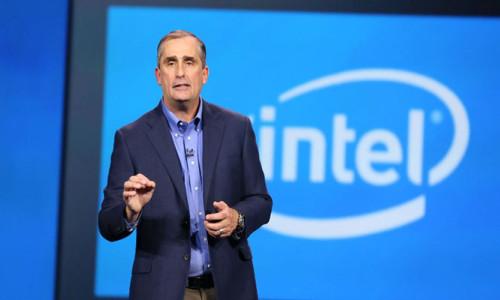 Intel'in CEO'su güvenlik açıklarıyla ilgili ilk kez konuştu