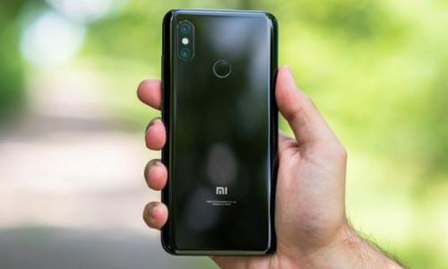 Xiaomi Mi 8 rekora koşuyor