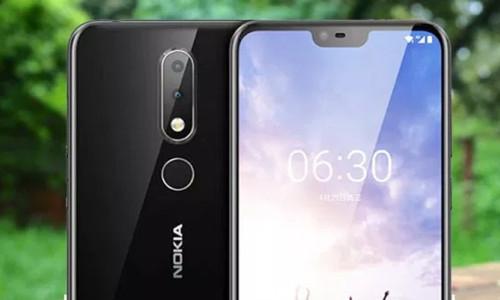 Nokia 6.1 Plus Android Pie sürprizi