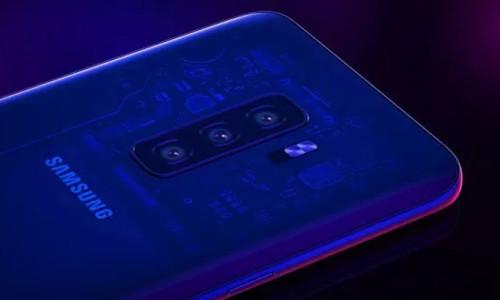Üç yeni Galaxy S10 modeli ortaya çıktı