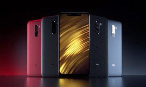 Xiaomi Pocophone F2 mi geliyor