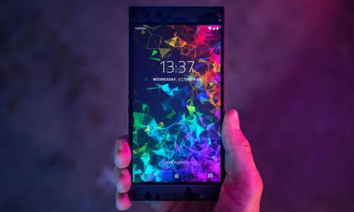 Razer Phone 2 tanıtıldı! İşte özellikleri