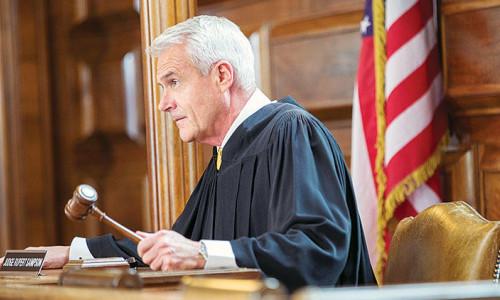 ABD yargı sistemine Türk yazılımı