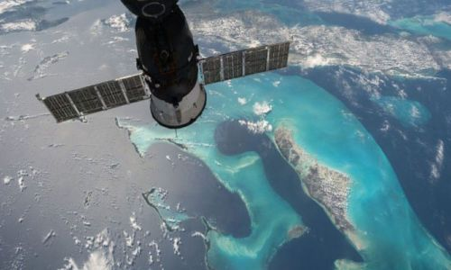 Uzay istasyonuna insan gönderilemeyebilir