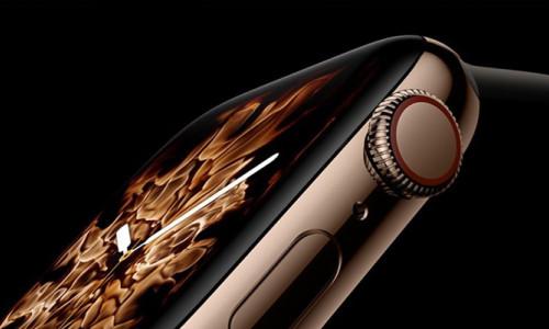 Apple'ın yeni saati Türkiye'ye geldi! Fiyatı ne kadar