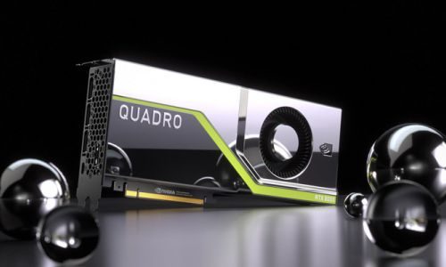 Quadro RTX ekran kartı satışa sunuldu
