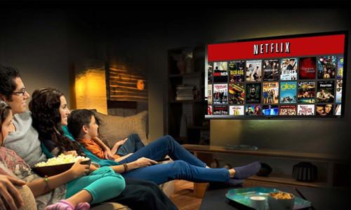 Netflix'e Avrupa Birliği ayarı