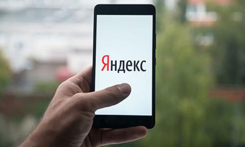 Yandex'in piyasa değeri yüzde 25 eridi