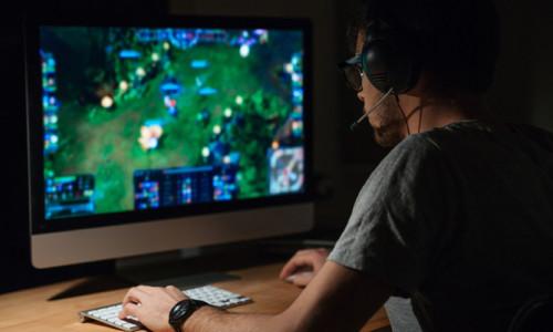 E-spor 5 milyar dolarlık hacme ulaşacak