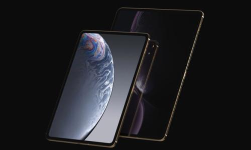 Yeni iPad Pro 2018 tasarımı doğrulandı
