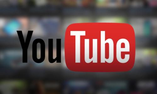 YouTube'dan gelen para ünlü şarkıcıyı şaşırttı!